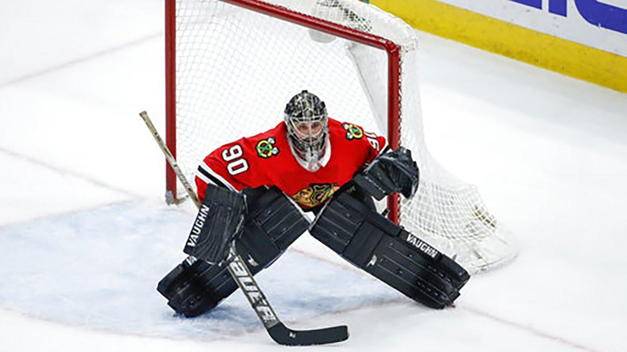 Chicago Blackhawks (NHL) Game Schedule, TV Listings ...