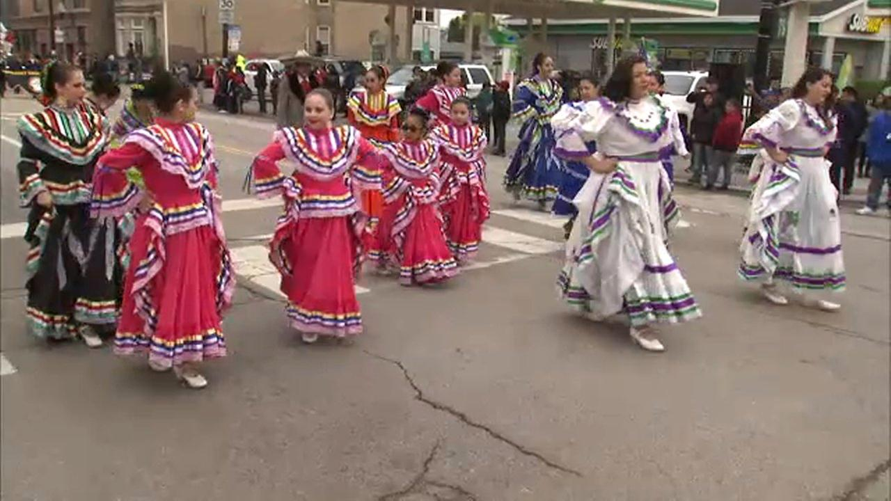 Annual Little Village Cinco de Mayo parade canceled