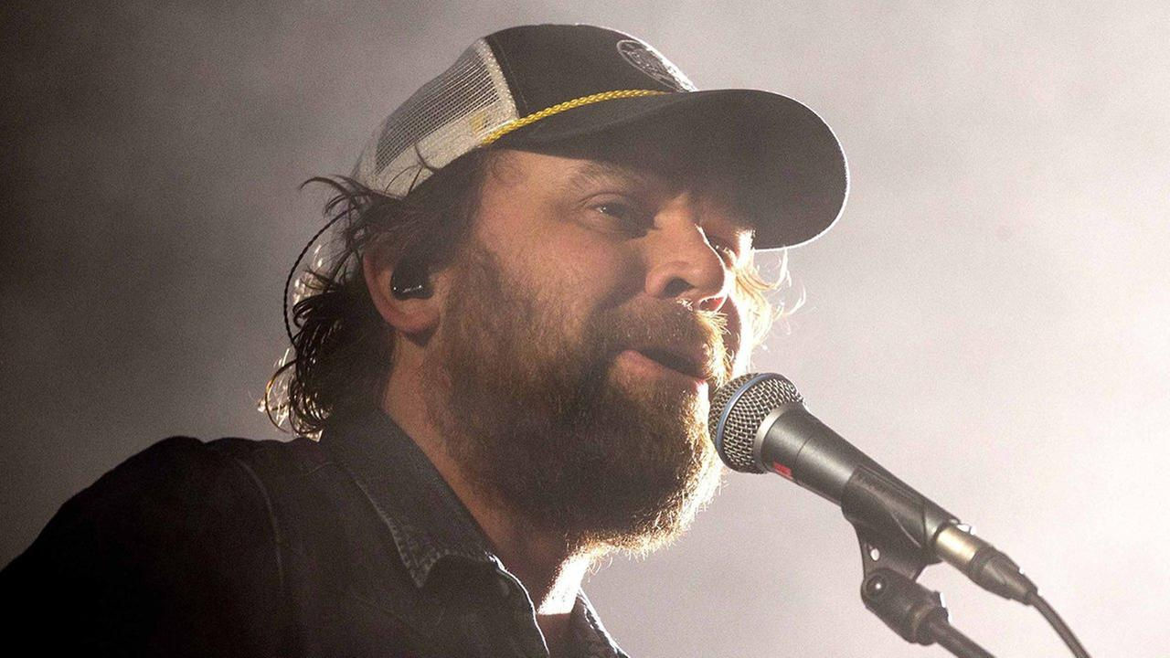 Scott Hutchison: Frightened Rabbit singers body identified