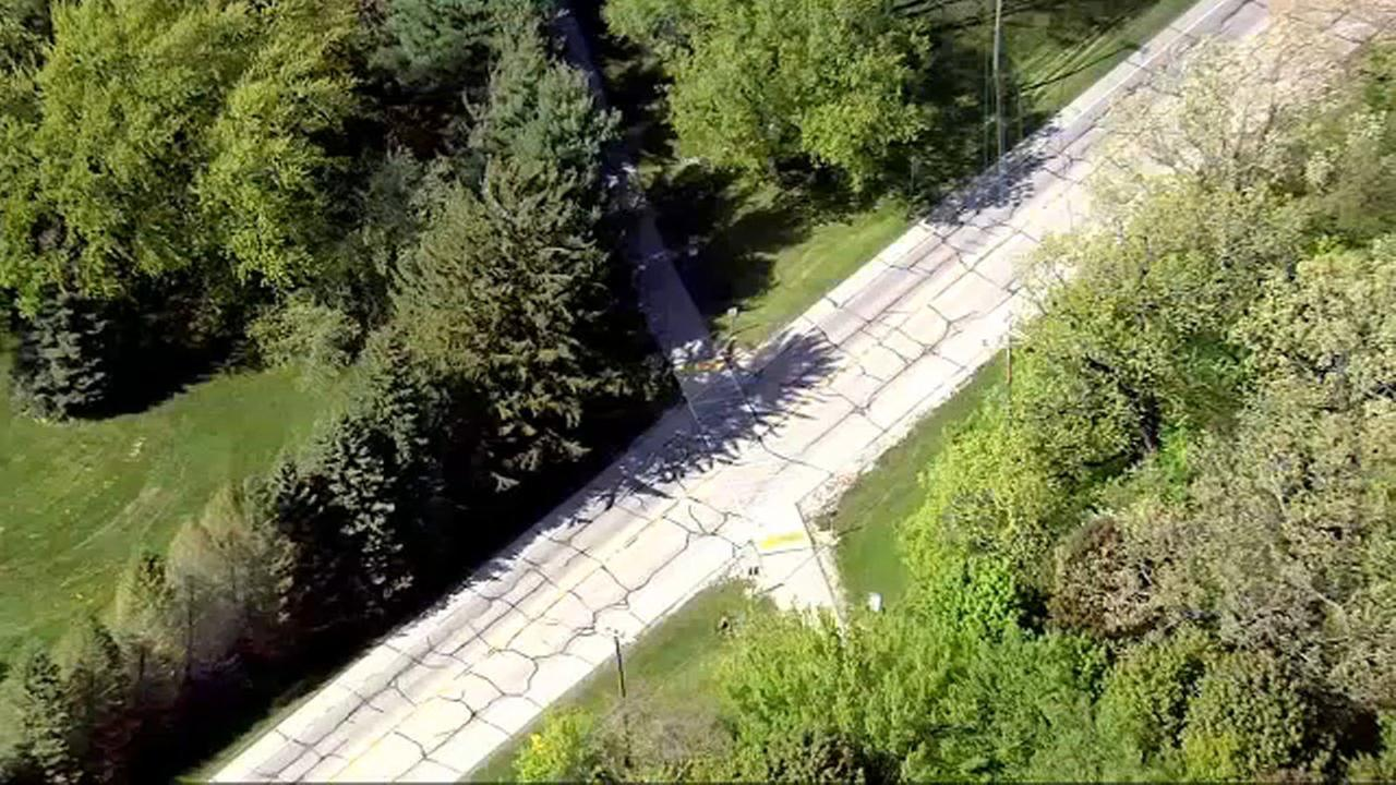 Woman assaulted on Kenosha County bike trail for 2nd time in 2 months