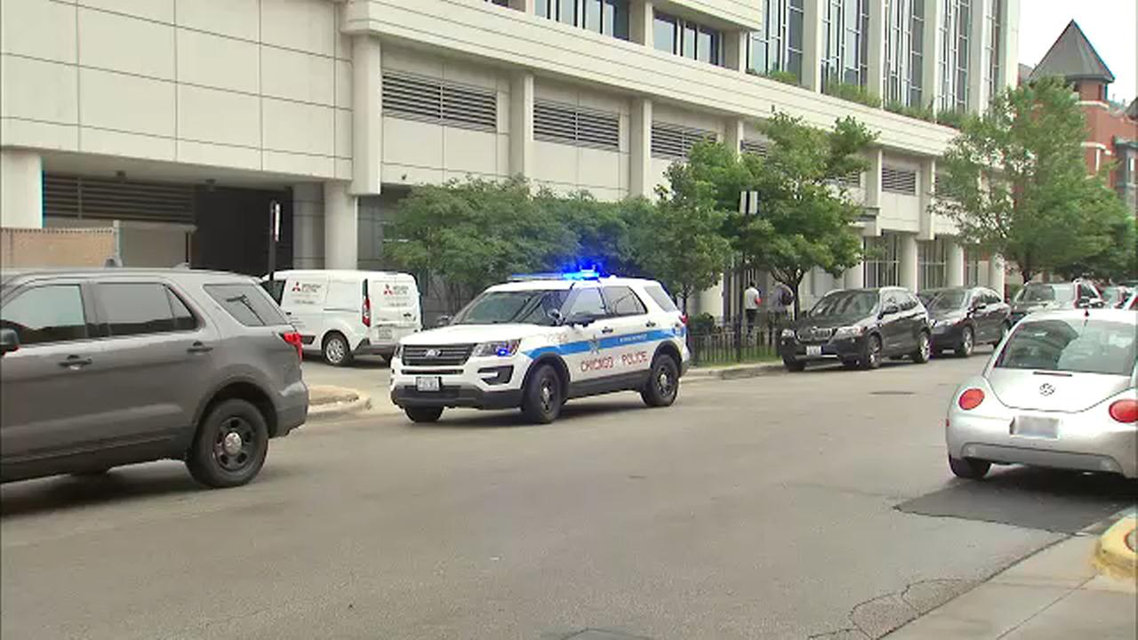 Woman's body found in South Loop