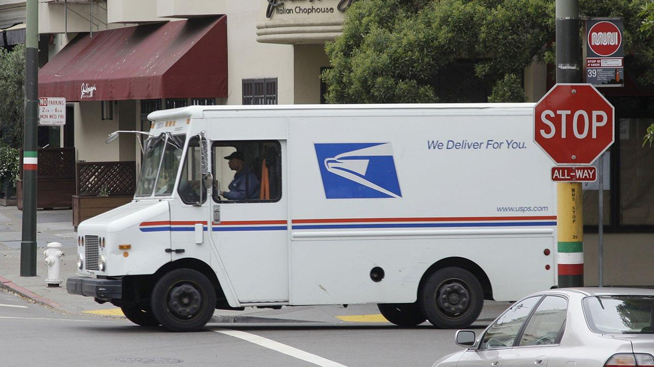 Seasoned postal worker accused of 220 pound marijuana scheme