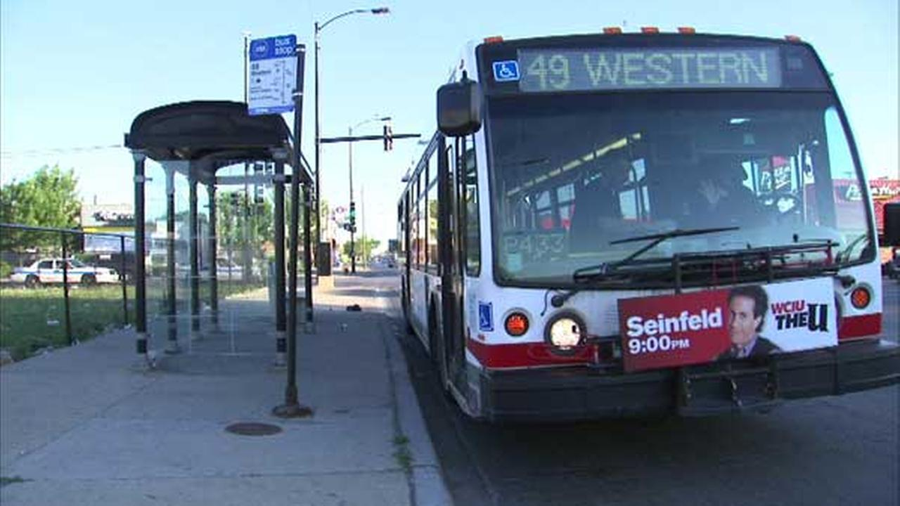CTA proposes Western Ave express bus