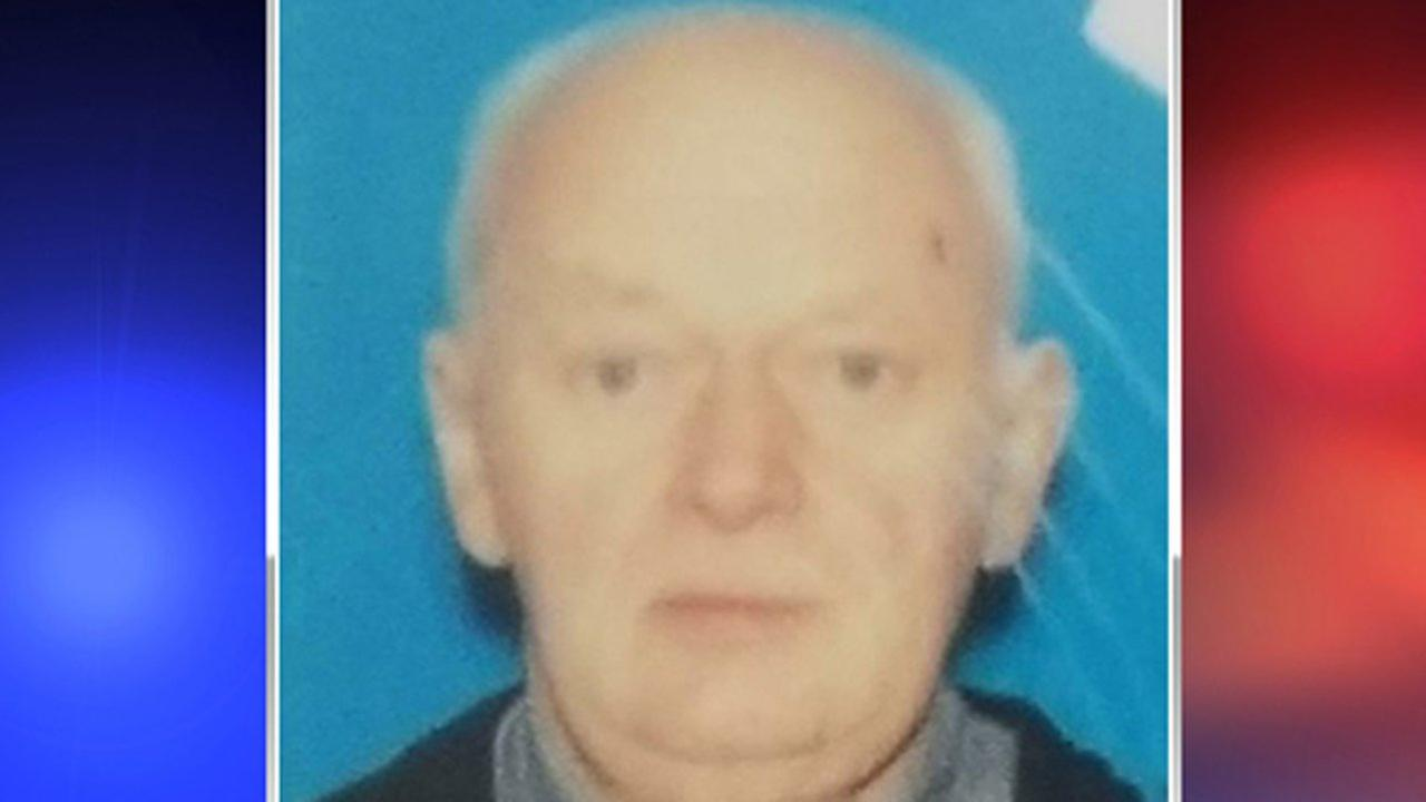 77-year-old man reported missing from Portage Park located