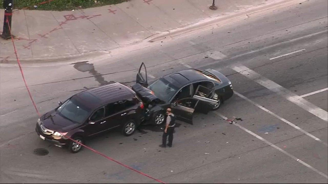 1 killed in Old Town crash