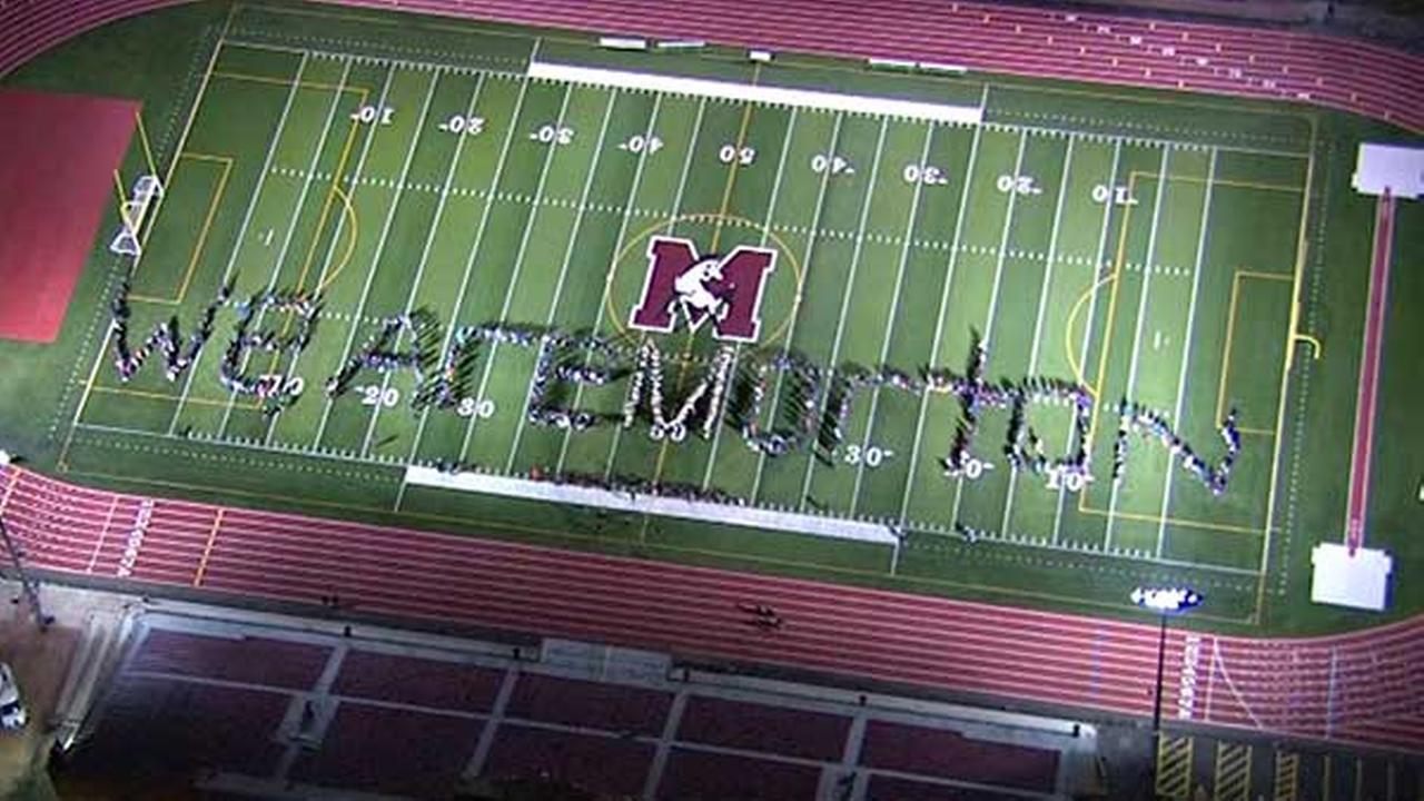 Morton High School