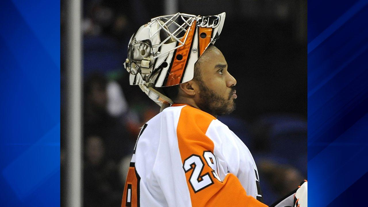Former Blackhawk Ray Emery drowns in Hamilton, Ontario
