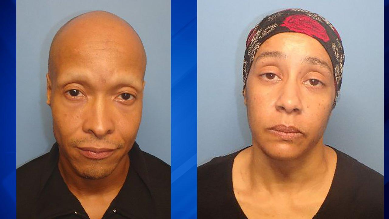 Parents allegedly kept 10-year-old daughter in basement, believed she was possessed by demon