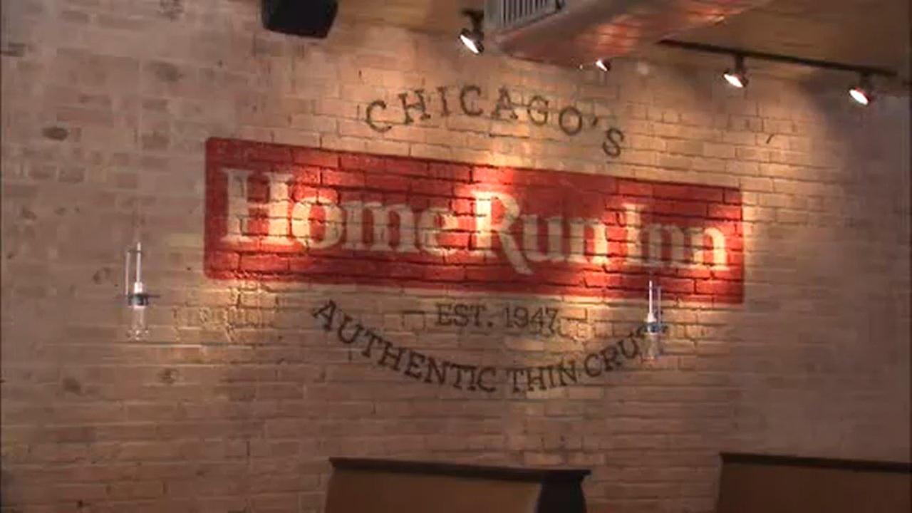 Home Run Inn Pizza CEO Joe Perrino dies