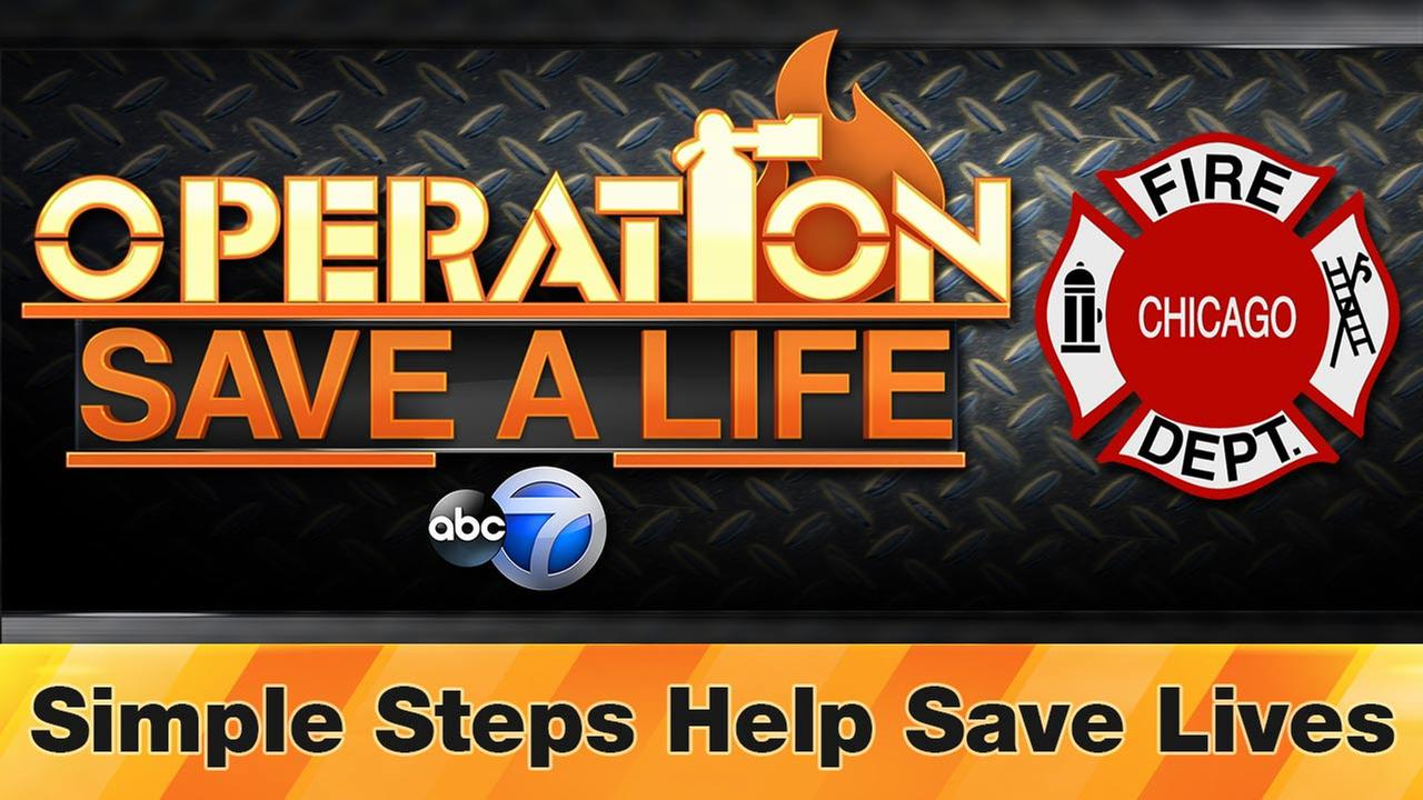 Operation Save A Life