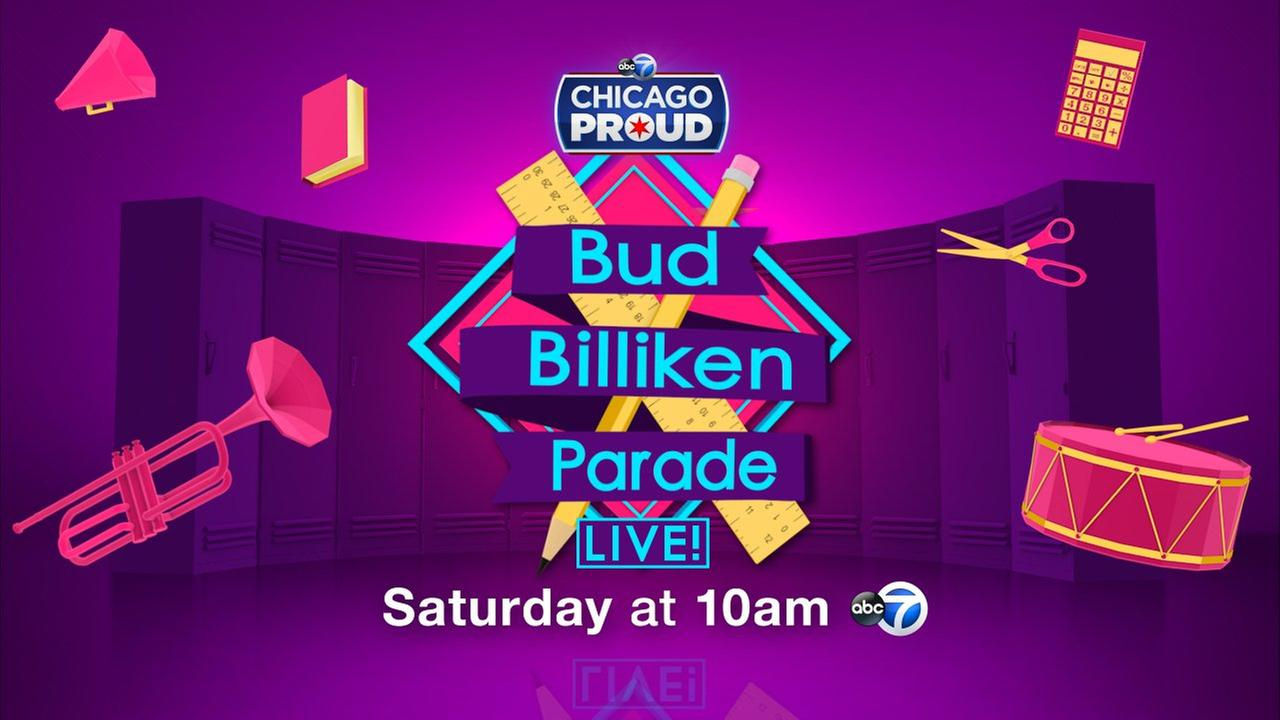 89th Annual Bud Billiken Parade