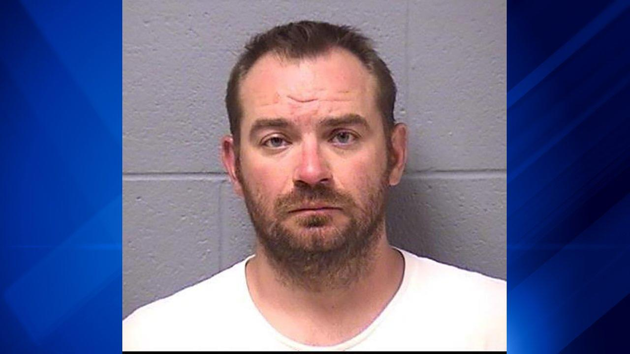 Joliet teacher charged in fatal beating of his wife