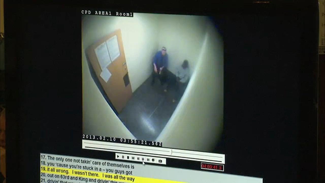 Hadiya Pendleton murder trial: Mickiael Wards videotaped confession played
