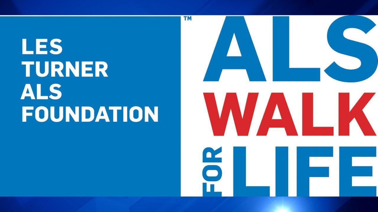 ALS Walk for Life