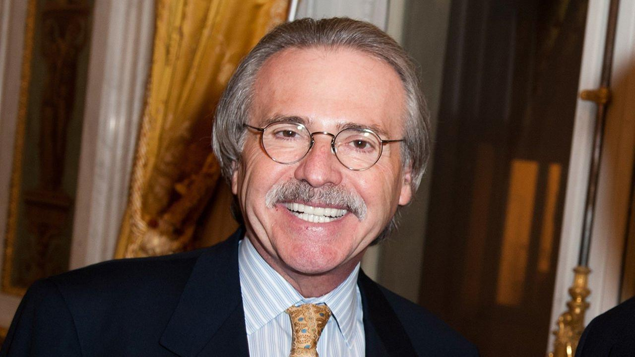 National Enquirer publisher David Pecker granted immunity