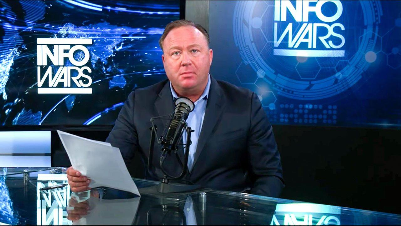 Far-right conspiracy theorist Alex Jones has been banned from Twitter.