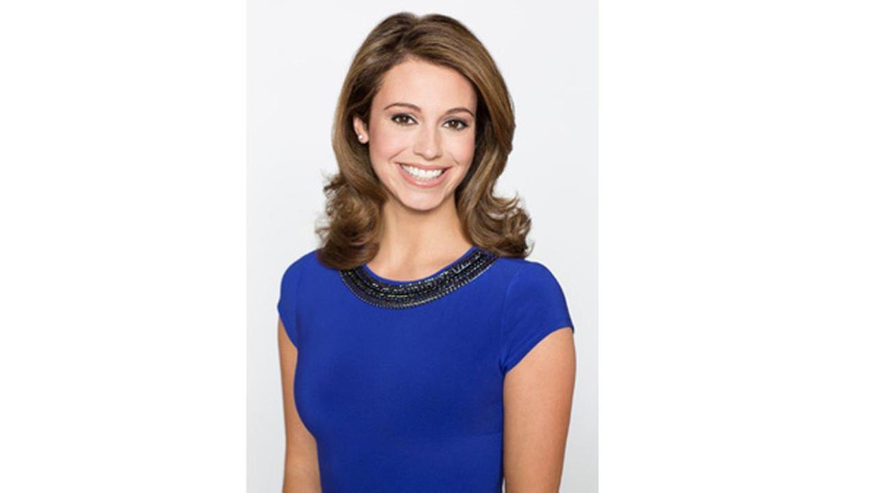 Meteorologist Cheryl Scott joins ABC7 Chicago weather team