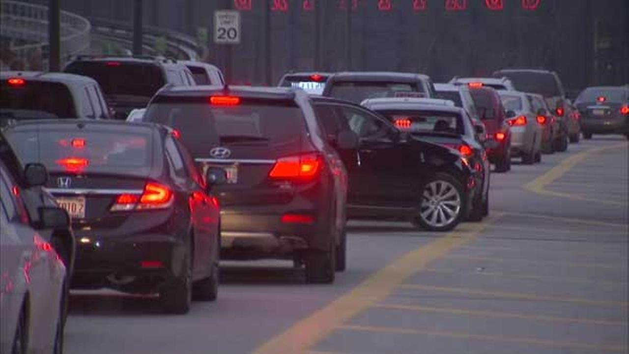 AAA: Record number of travelers expected for Independence Day weekend