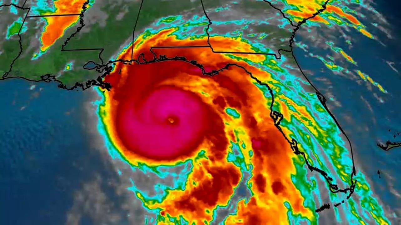 Radar Map Florida.Flipboard Hurricane Michael 2018 Live Radar Map Category 4 Storm