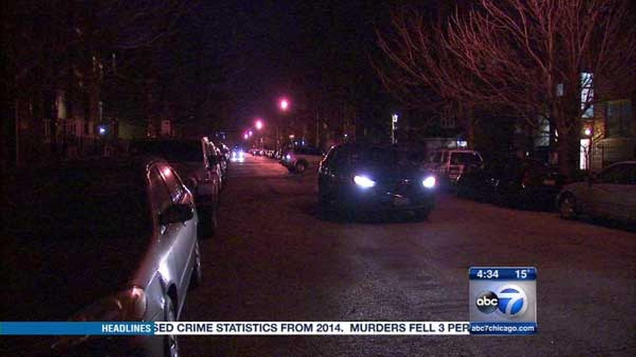Cab drivers robbed in Wicker Park, police say