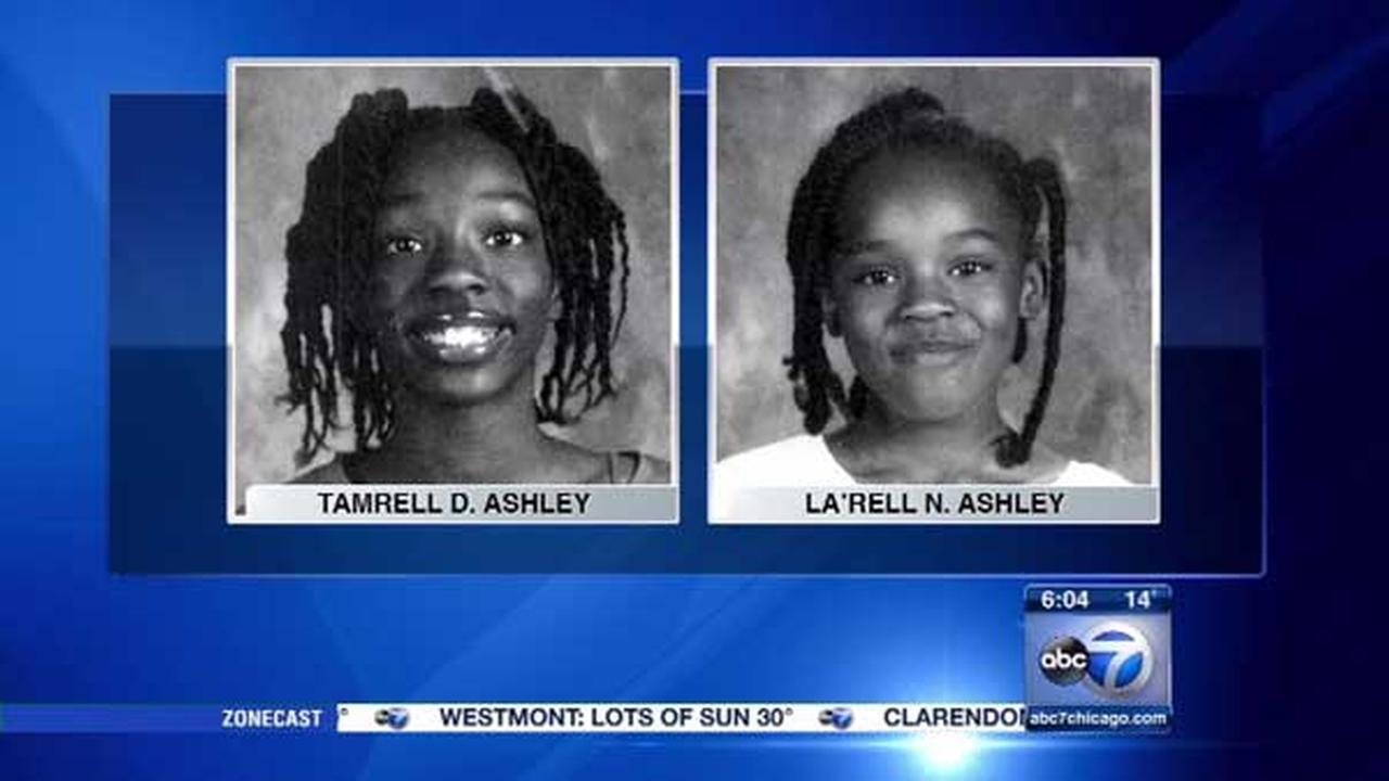 Sisters, ages 8 and 10, located after reported missing from Uptown