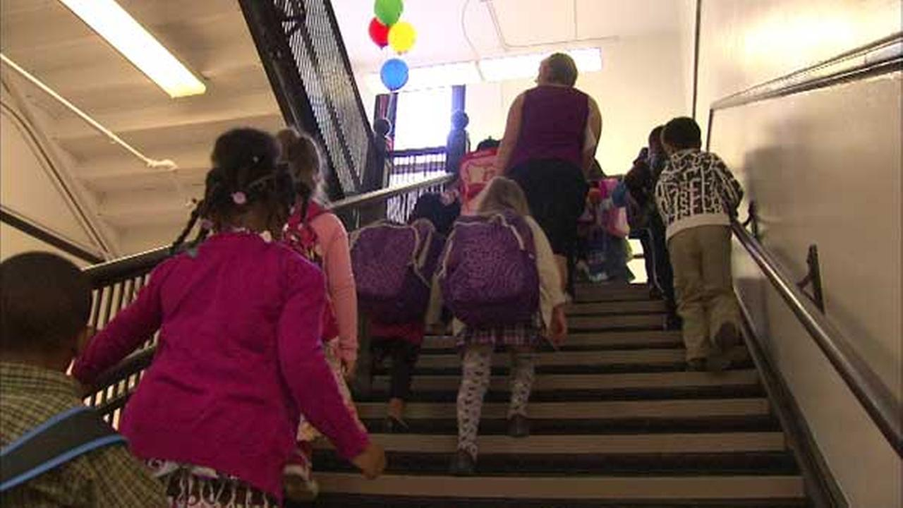 Chicago awarded $600M grant for early childhood education