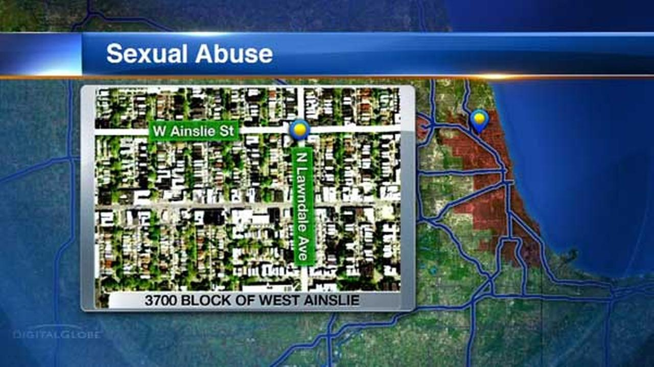 13-year-old girl groped in Albany Park, police say