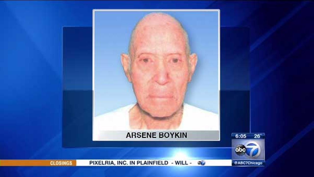 Arsene Boykin, 93.