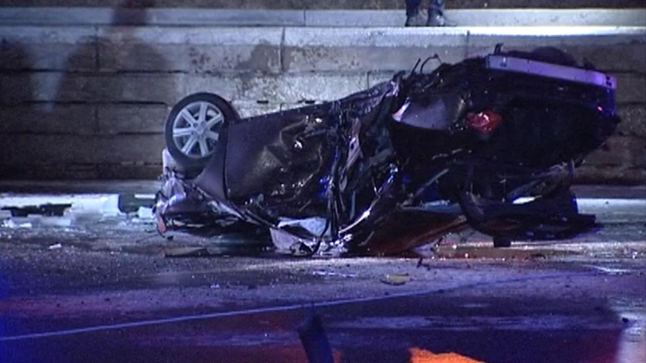 Rafael Rodriguez charged with aggravated DUI in fatal Lake Shore Drive crash
