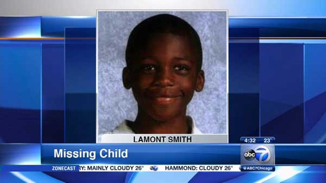 11-year-old boy missing from Woodlawn found