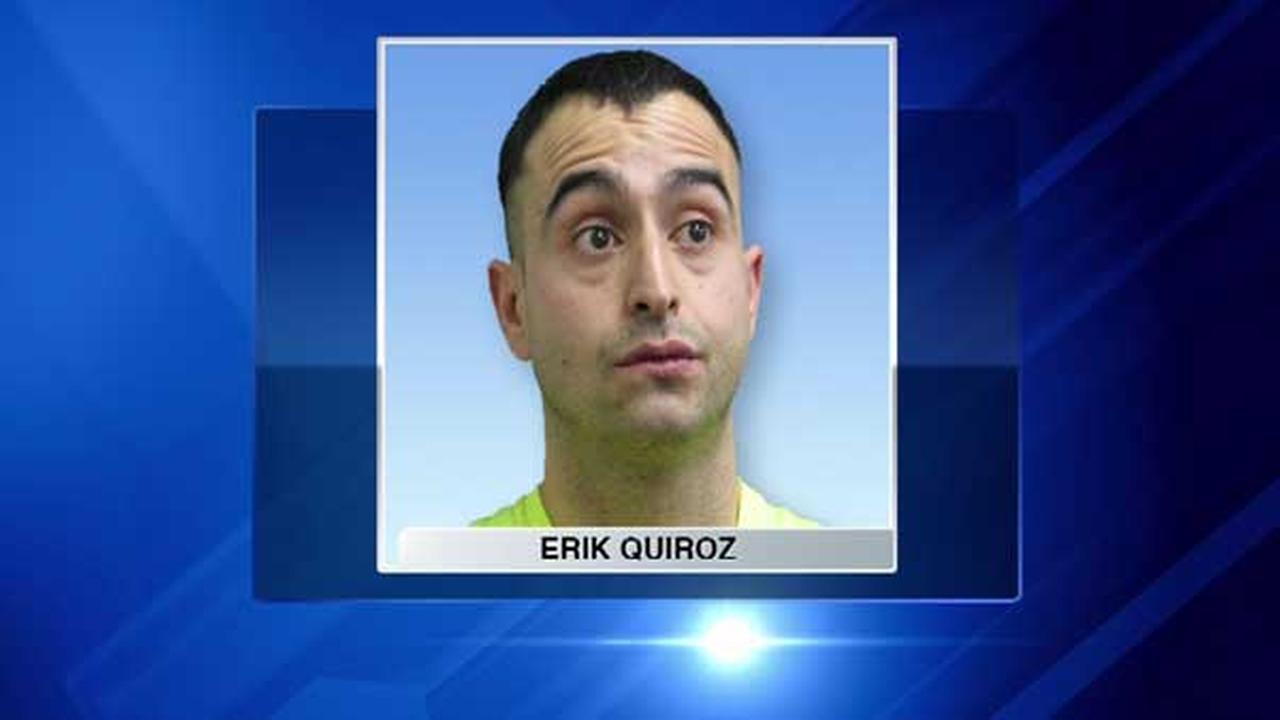 Erik Quiroz, 30.