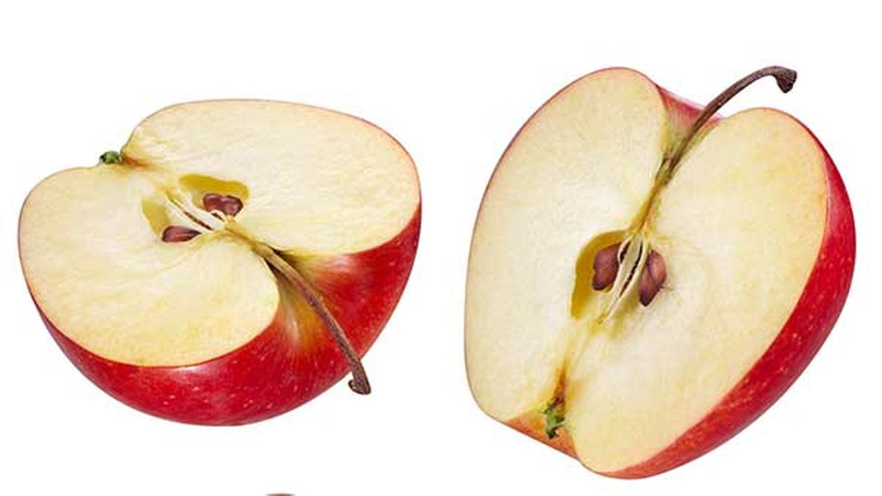 USDA approves non-browning apples
