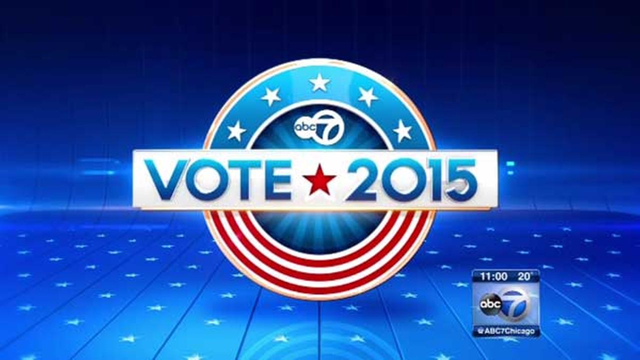 19 aldermanic races go to runoff elections in Chicago