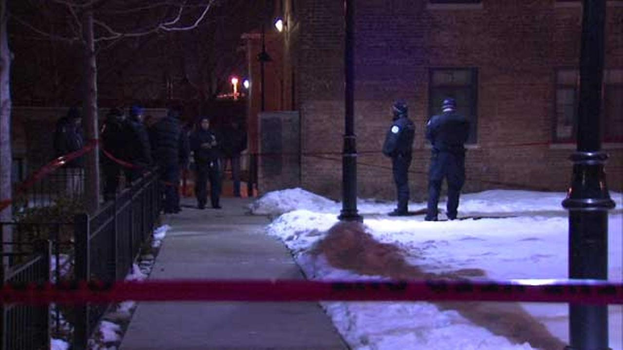 Teen killed, man wounded in South Deering shooting