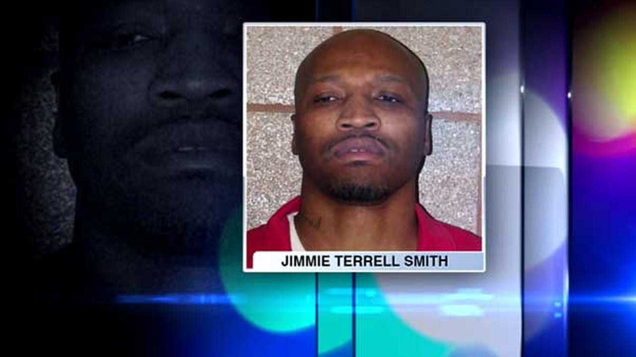 Jimmie Terrell Smith, 39.