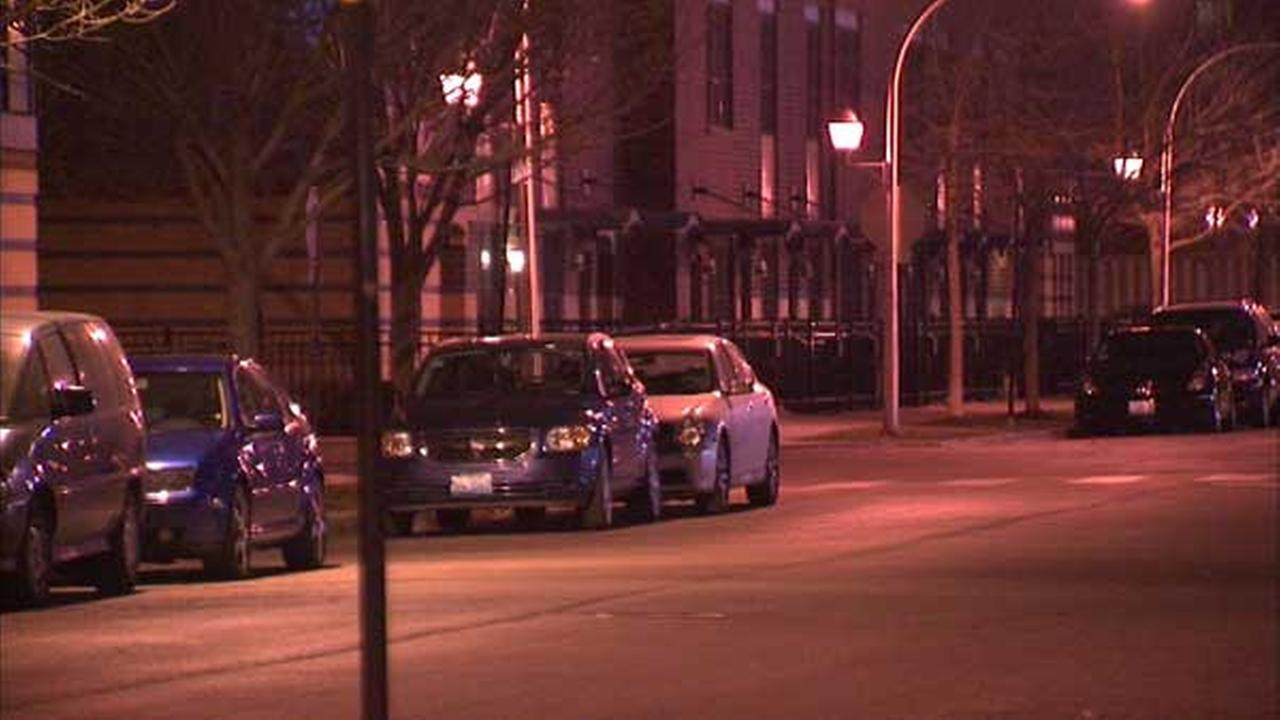 Man tried to lure girl, 12, into car on Near North Side, police say
