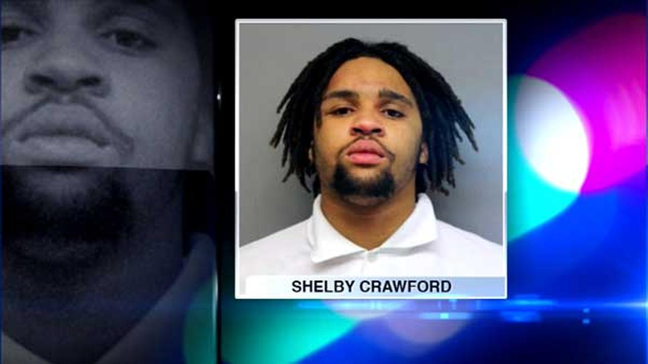 Shelby Crawford, 18, charged in Morgan Park shooting of girl, 17