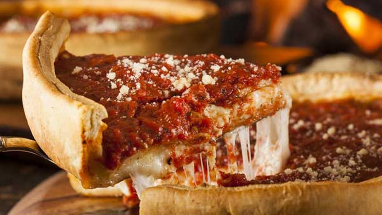 Giordano's to open new restaurant at Navy Pier in May