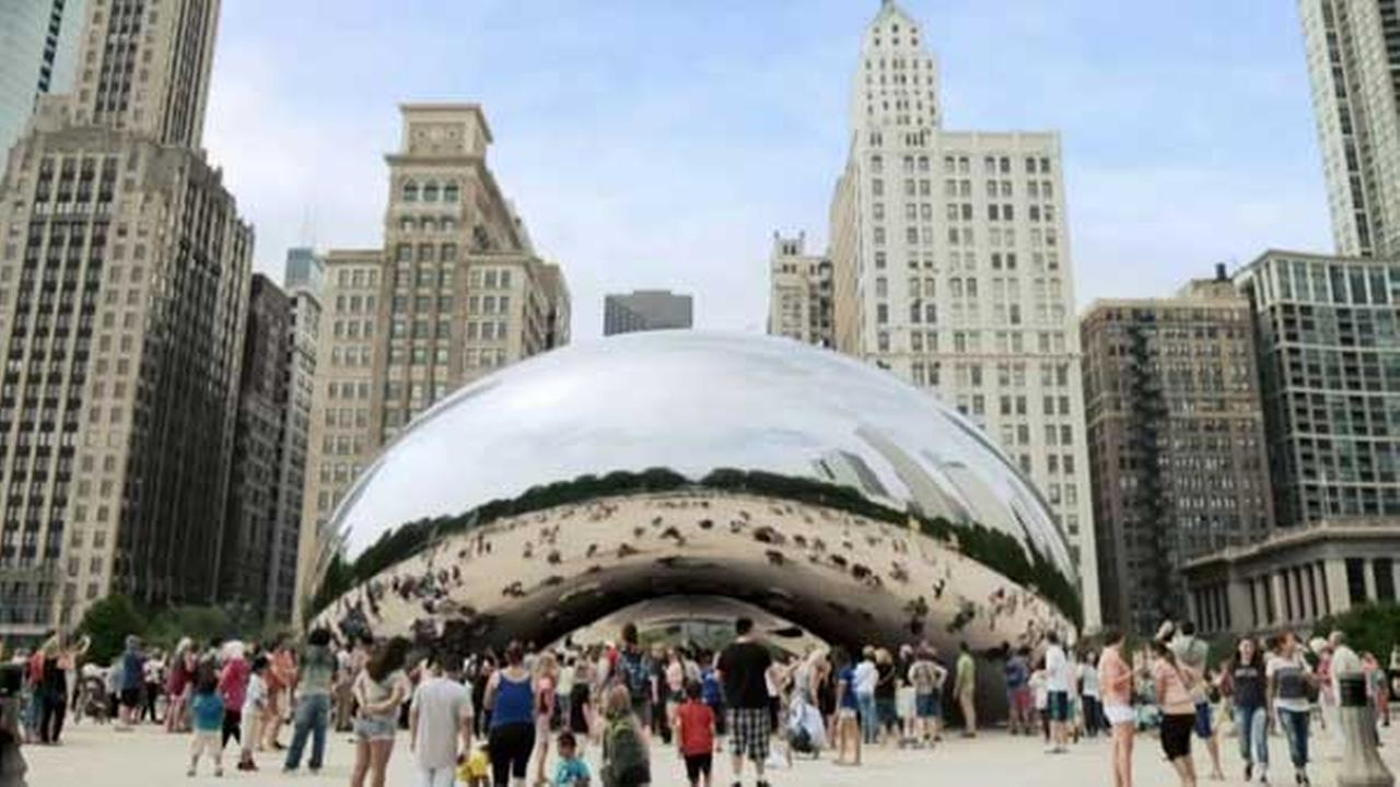 'Chicago Epic' tourism campaign aims to attract visitors nationwide