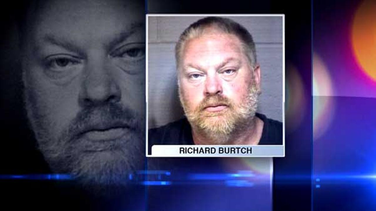 Richard Burtch, 44.