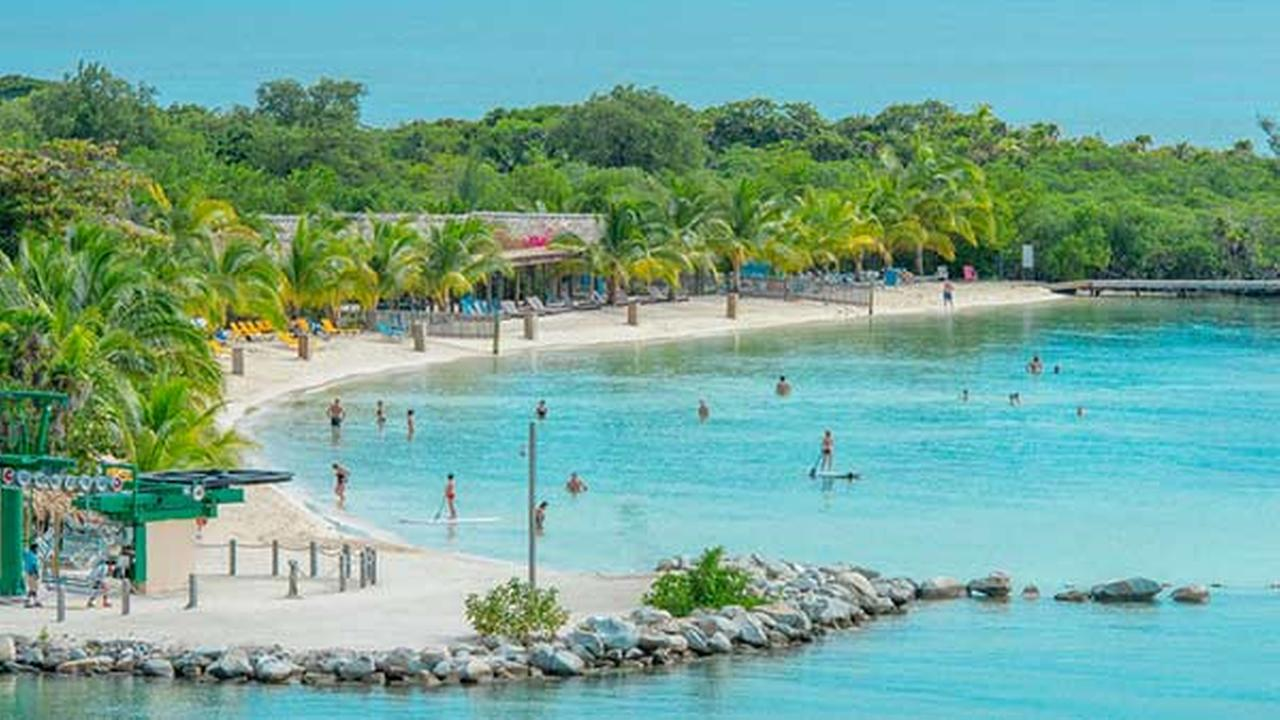 TripAdvisor names 10 best islands in world for vacation ...