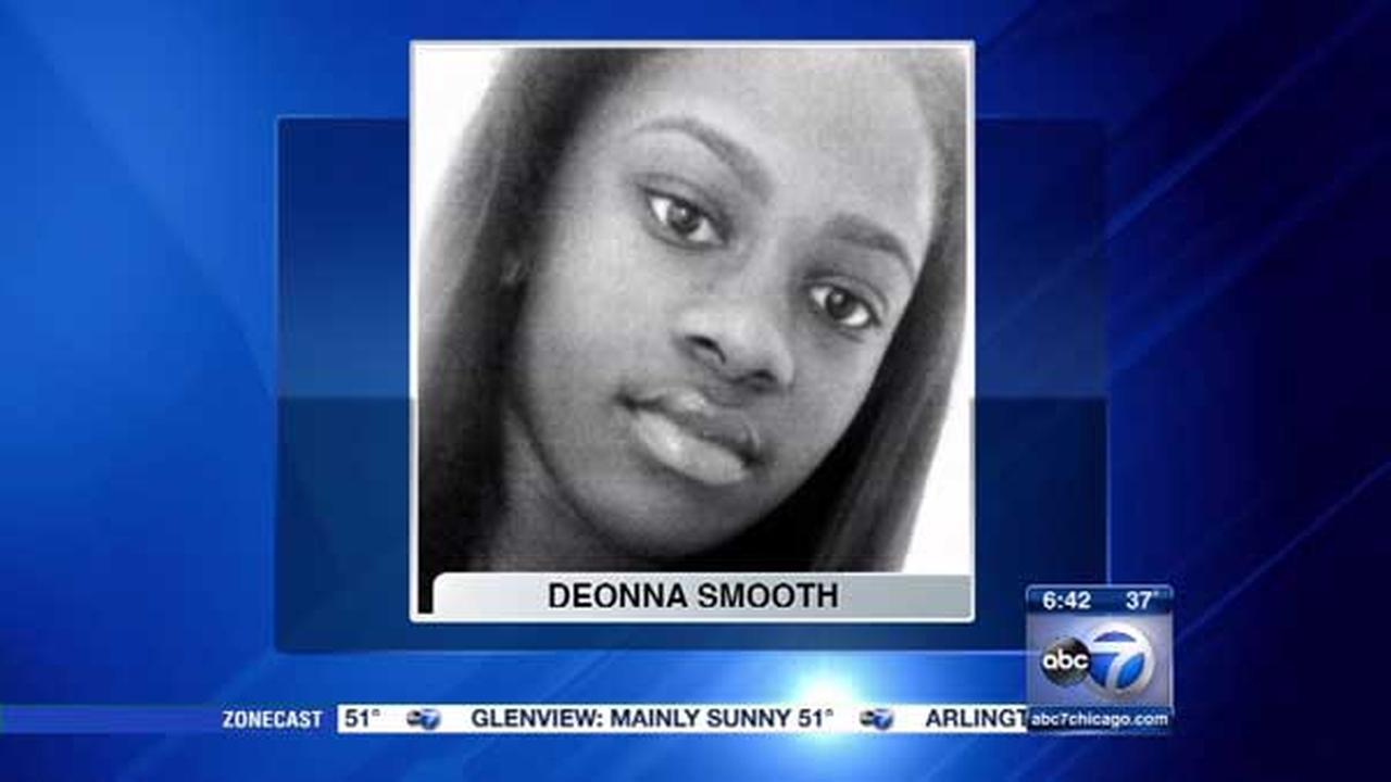 Deonna Smooth, 13.