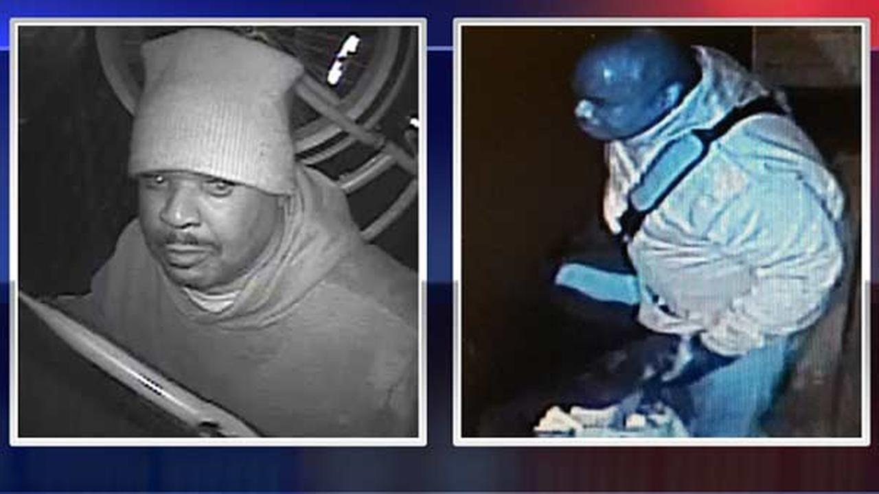 Police issue alert for prolific North Side burglar