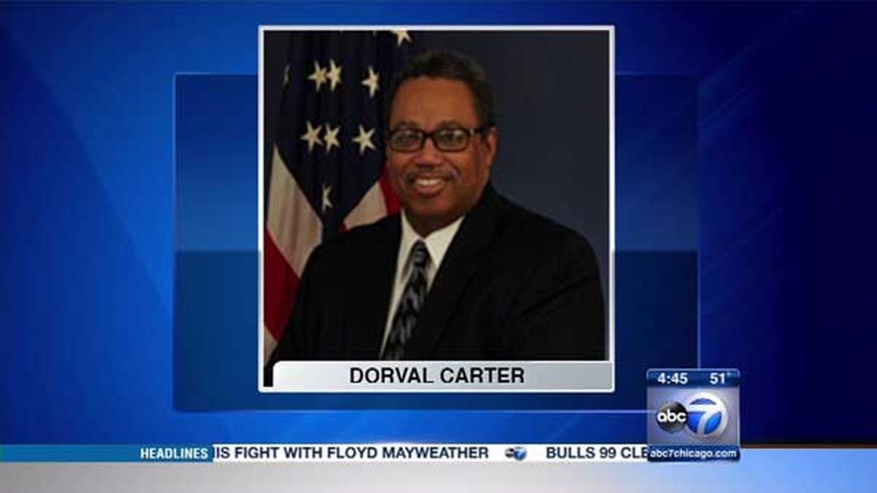 Mayor Rahm Emanuel names Dorval Carter, Jr. new CTA president
