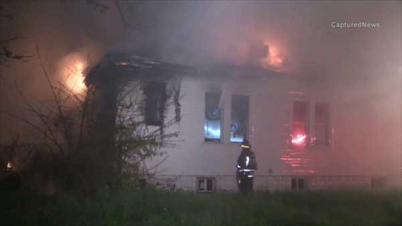 3rd house fire in Harvey under investigation