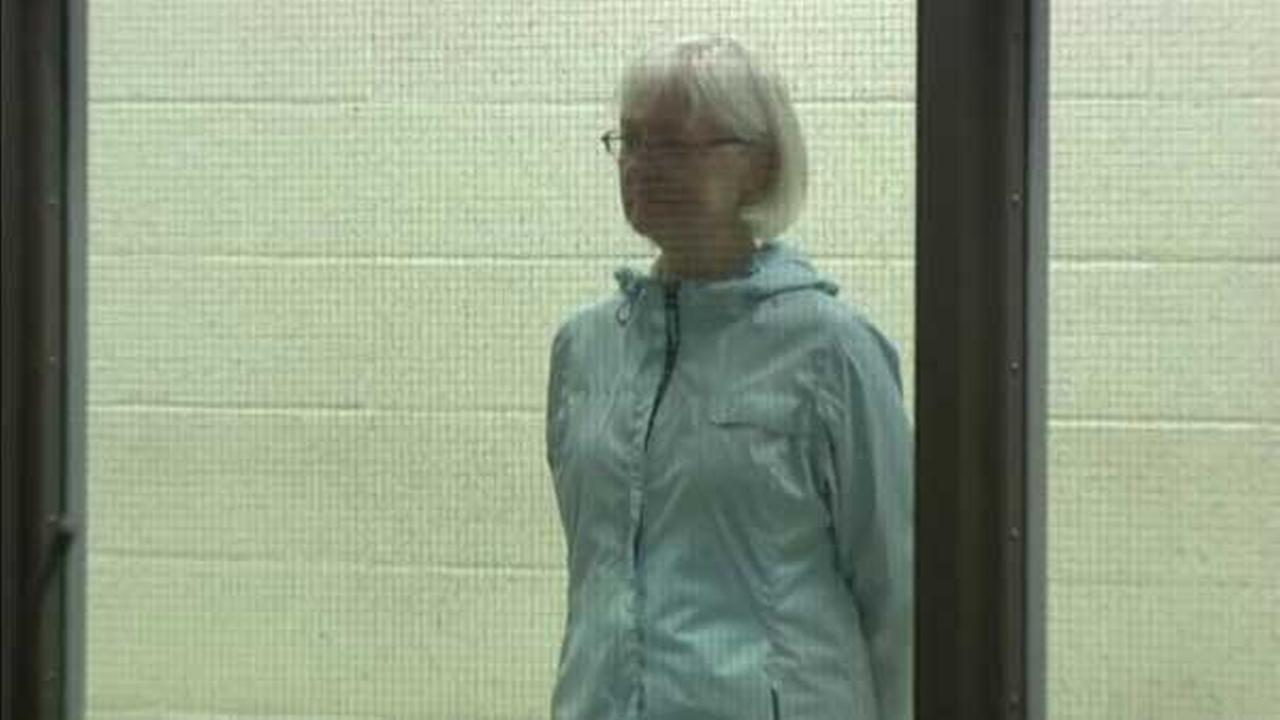 'Serial stowaway' Marilyn Hartman arrested at O'Hare, Midway