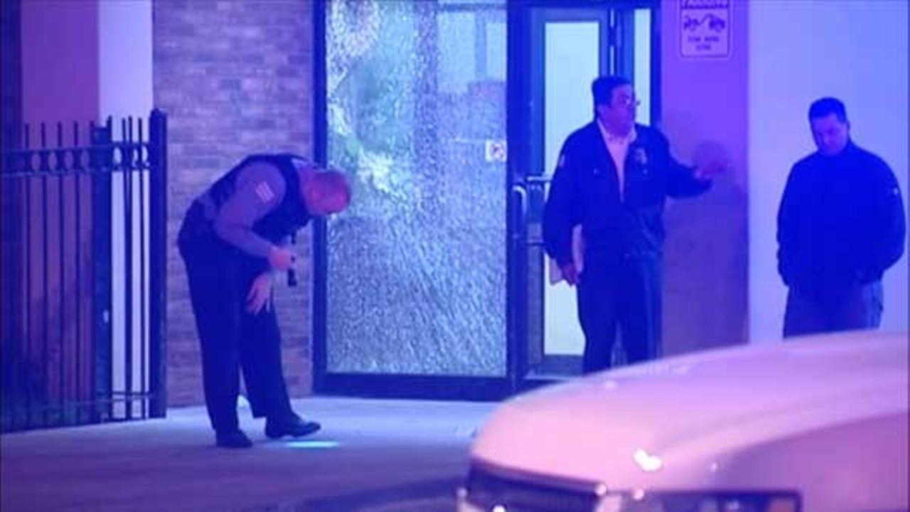 Man shot several times in Uptown
