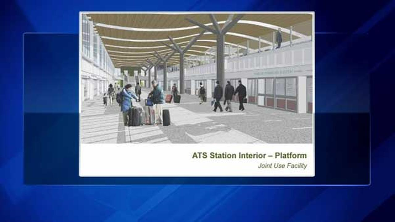 O Hare Airport Transit Hub To Offer More Parking Access To Metra