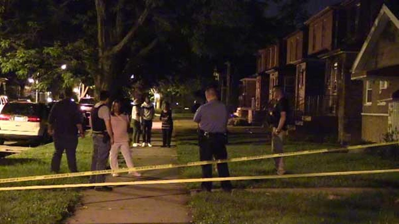 Boy mauled to death by dog in Chicago