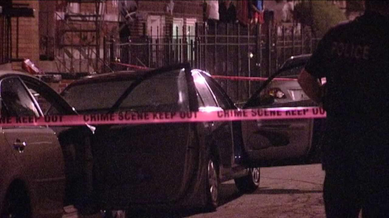 Teen shot and killed, possibly over stolen bike